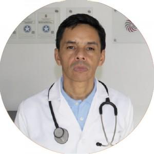 Carlos Alberto Matiz Pedraza