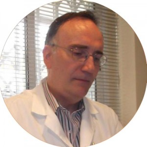 Francisco Pedro García López