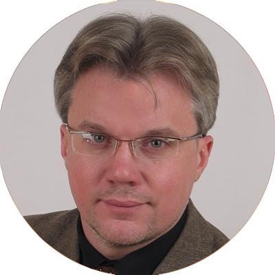 PROF. GENNADY GRECHKANEV