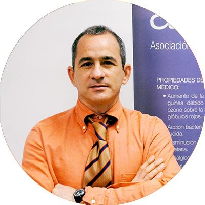 DR. GREGORIO MARTÍNEZ