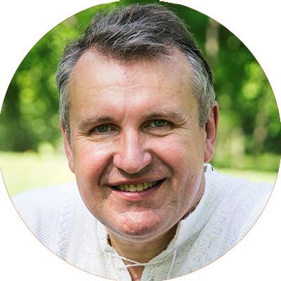 Serhii Danylkov