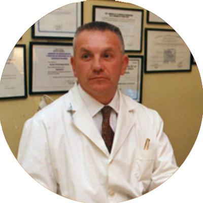 DR. VICTOR R. PEREYRA