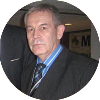 Sergey Peretyagin