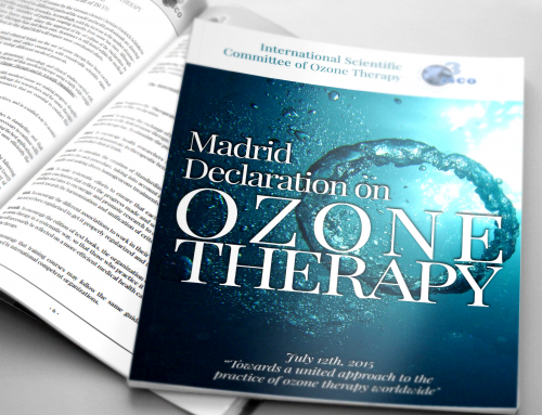 In Greek and Portuguese: Madrid Declaration on Ozone Therapy