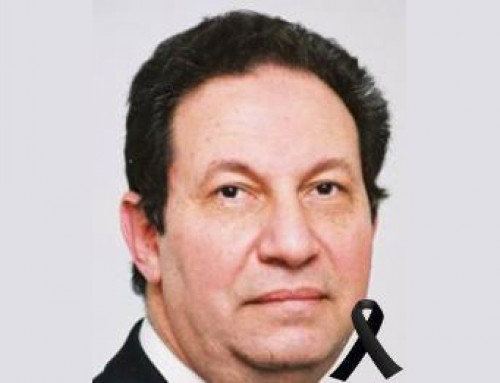 Remembering and Honoring Dr. Nabil Mawsouf