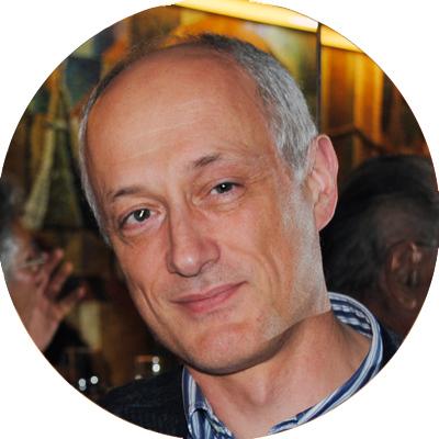 DR. BERNARDINO CLAVO
