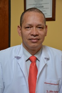 Jaime Antonio Gallego Jiménez