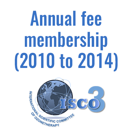 Annual fee membership (2010 to 2014)