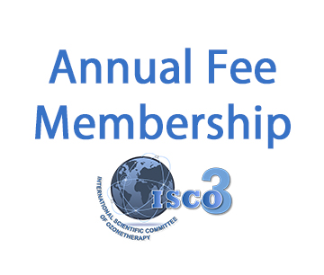 Annual fee membership - 2020