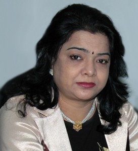 Rajani Chandra-D'Mello